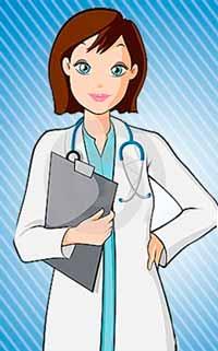 spør lege gratis